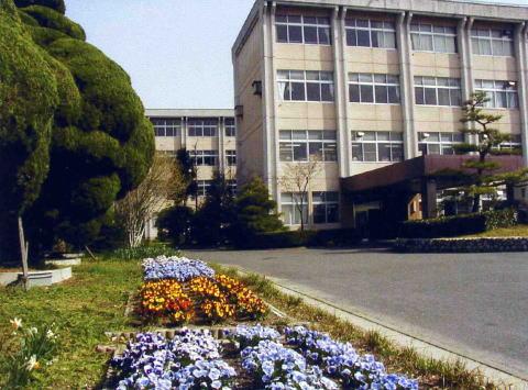江南高等学校